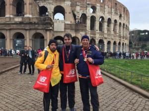 2015 03 22 Maratona di Roma