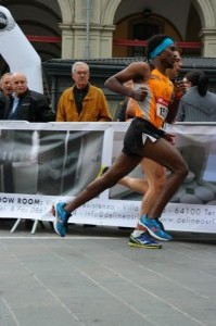 Maratonina Pretuziana 2014 - 1 Maggio 2014